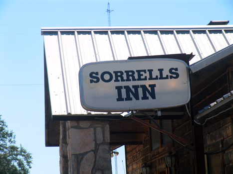 Welcome To Sorrels Inn In Scenic Rocksprings Texas Please Feel Free Click The Links Above Find Out About Our Motel How Get Here Some Things You